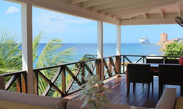 Luxe appartementen @ Dushi Curacao   9 dagen oktober 2018