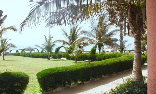 Geniet van tropische temperaturen @ Gambia | slechts €469,- p.p.