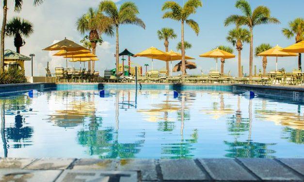 YES! 9 dagen Sunny Florida | 4* luxe resort €650,- per persoon