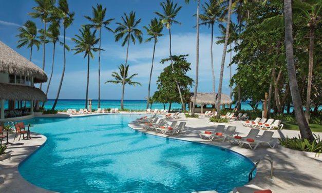 4* luxe @ Dominicaanse Republiek   all inclusive voor €679,- p.p.