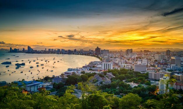9 dagen genieten in Thailand | incl. ontbijt €560,- per persoon