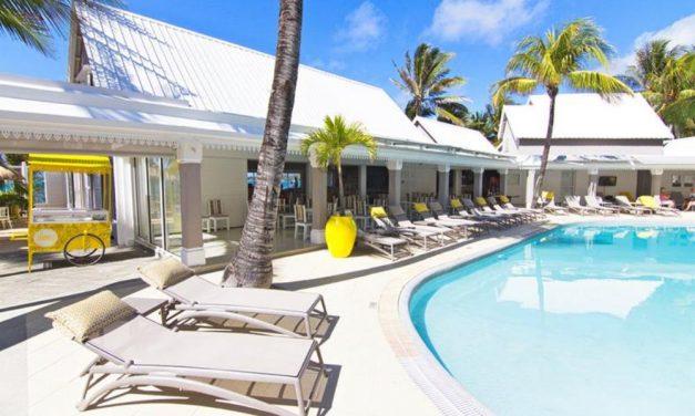 4* droombestemming Mauritius | 10 dagen halfpension €1451,- p.p.