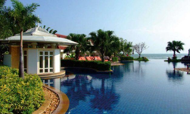5* luxe @ Thailand   incl. KLM vluchten & ontbijt voor €687,- p.p.
