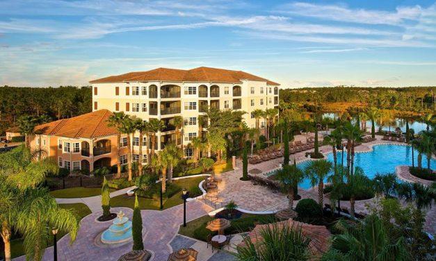 4* Luxe @ Florida | Vluchten, transfers & verblijf €599,- p.p.