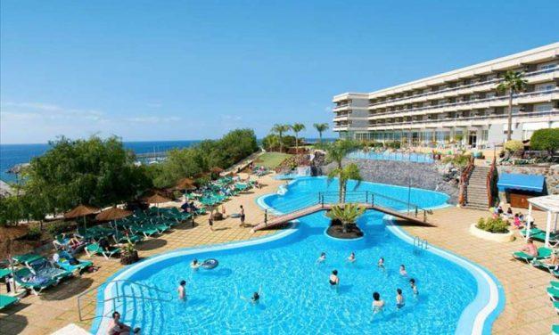 All inclusive @ Tenerife | complete 8-daagse vakantie €466,- p.p.