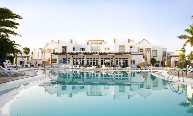 Luxe 4* all inclusive Lanzarote | 8 dagen voor €369,- per persoon