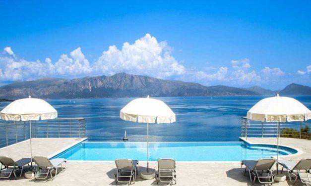 Een Grieks paradijs: Lefkas | 8 dagen september 2019 voor €299,-