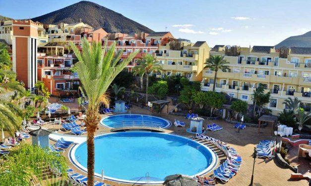 All inclusive vakantie @ Tenerife | 8 dagen nu voor €499,- p.p.
