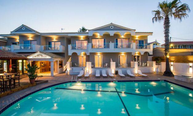 WOW! Budget vakantie Zakynthos | super last minute €179,-