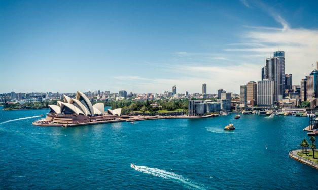 22-daagse rondreis Australië | inclusief verblijf & nog veel meer