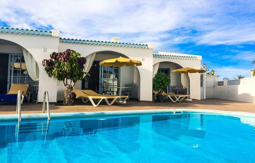 Adults only Fuerteventura | Last minute 8 dagen slechts €349,- p.p.