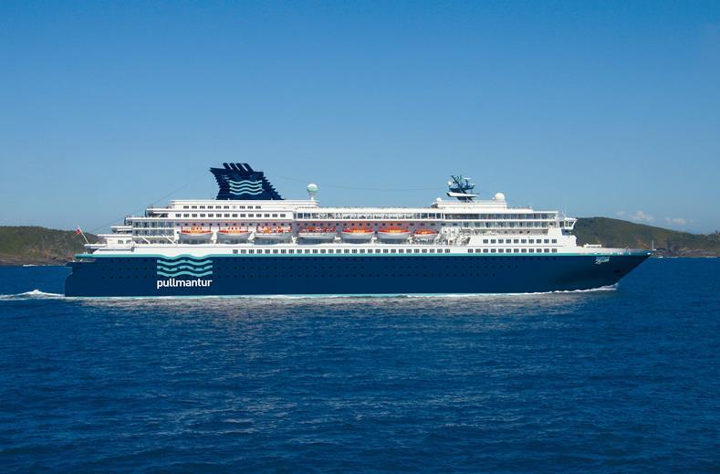 8-daagse Canarische Eilanden cruise | all inclusive voor €637,-  p.p.