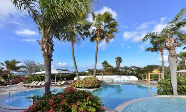 9 dagen @ Curacao   incl. vluchten, transfers & verblijf €649,-