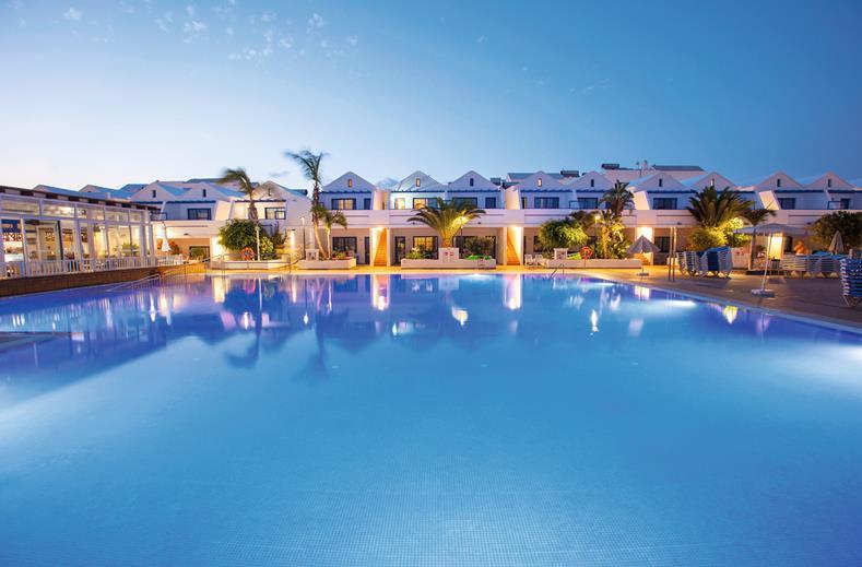 Goedkoop naar de zon @ Lanzarote | 8-daagse vakantie €260,- p.p.