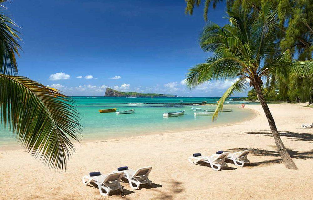 9-daagse vakantie @ Mauritius | incl. elke dag ontbijt & diner