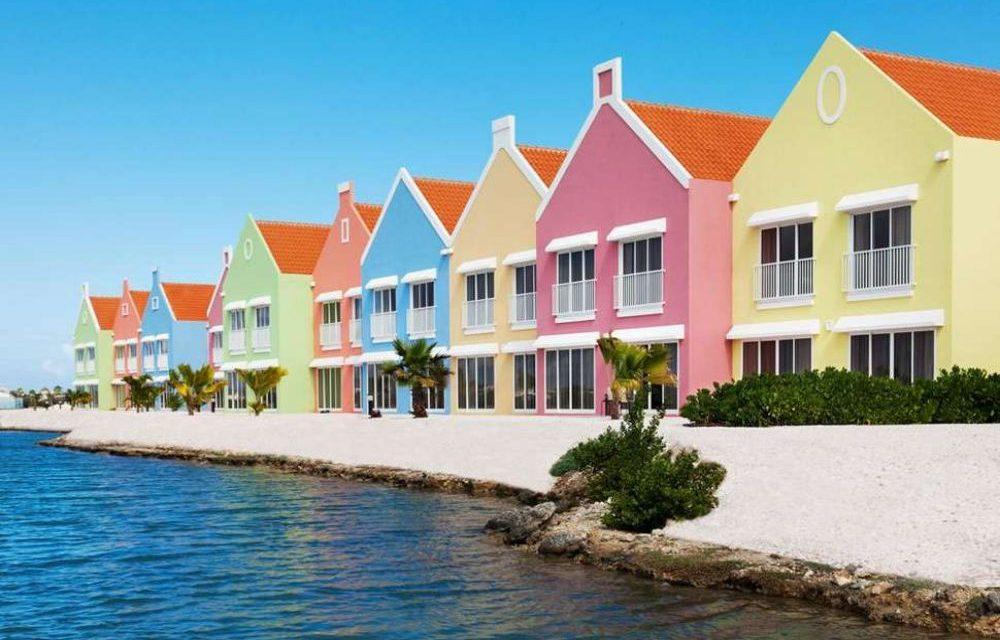 9 dagen naar het tropische Bonaire | complete vakantie voor €624,-
