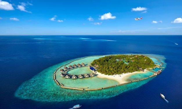 Droomvakantie: 4* all inclusive Malediven | incl. Emirates vluchten