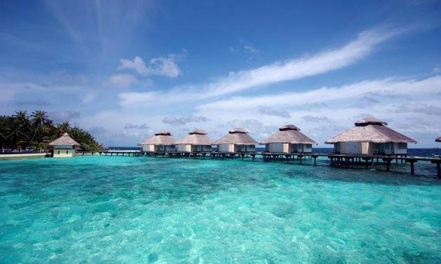 Droombestemming @ Malediven | complete 9-daagse vakantie