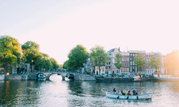 De beste tips om Amsterdam in 48 uur te ontdekken!