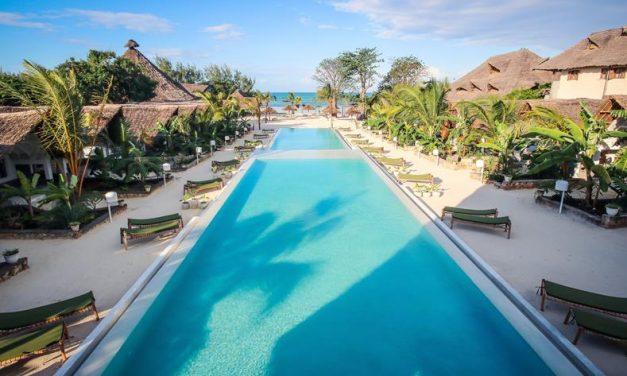 Tropische vakantie @ Zanzibar | inclusief elke dag ontbijt €682,- p.p.