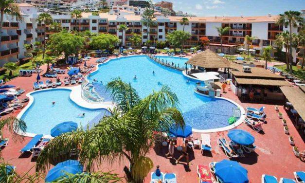 Last minute naar Tenerife   geniet 8 dagen voor maar €329,- p.p.