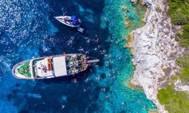 Super last minute Corfu | Complete vakantie voor €319,- p.p.