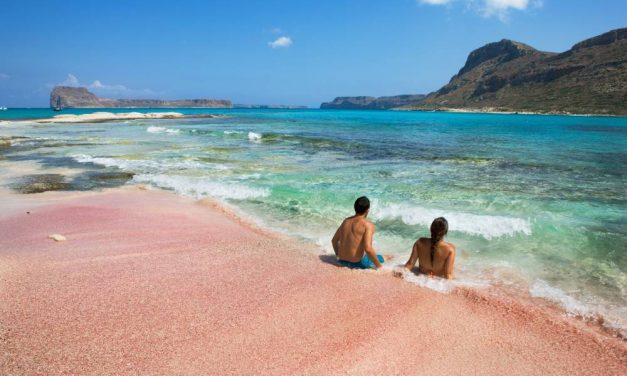 Kreta in het voorjaar | 8 dagen in april €199,- per persoon