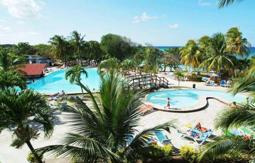 9-daagse vakantie @ Cuba | all inclusive voor maar €614,- p.p.