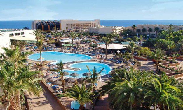 8-daagse 4* vakantie Lanzarote | all inclusive aanbieding €478,- p.p.