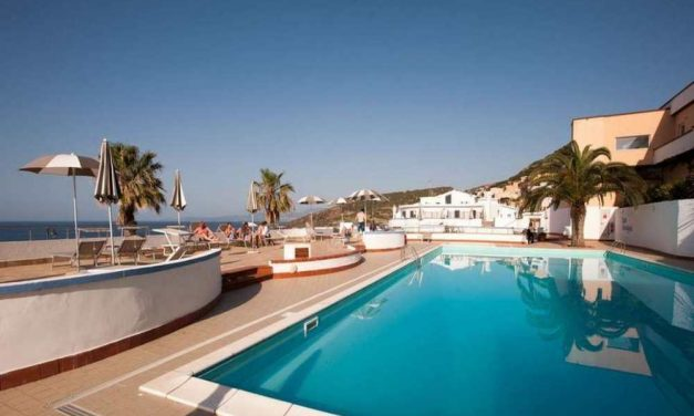 All inclusive @ Sardinië | 8-daagse vakantie voor €374,- per persoon