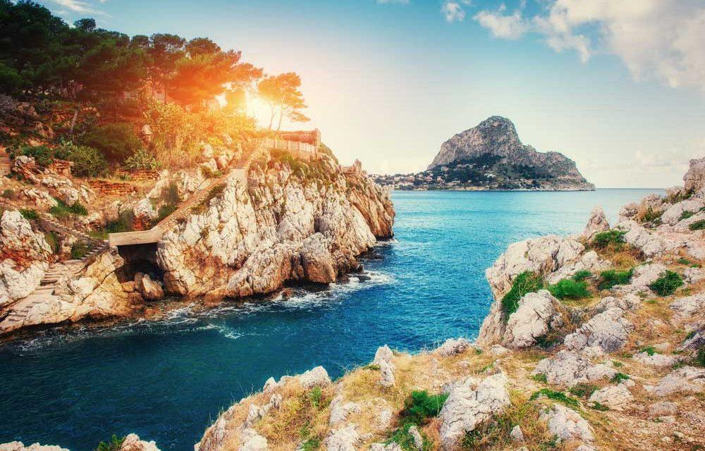 Super last minute natuurrijk Sicilië   8 dagen nu maar €174,- p.p.