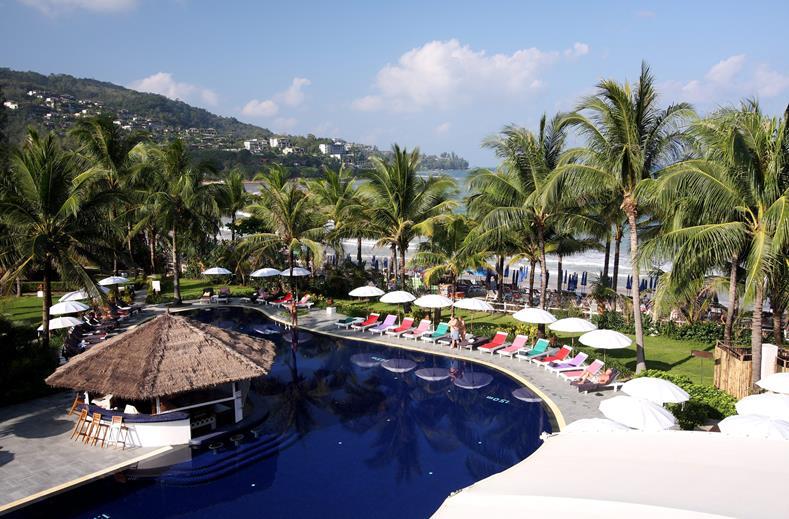 11 dagen paradijselijk Phuket | incl. ontbijt & Emirates vlucht