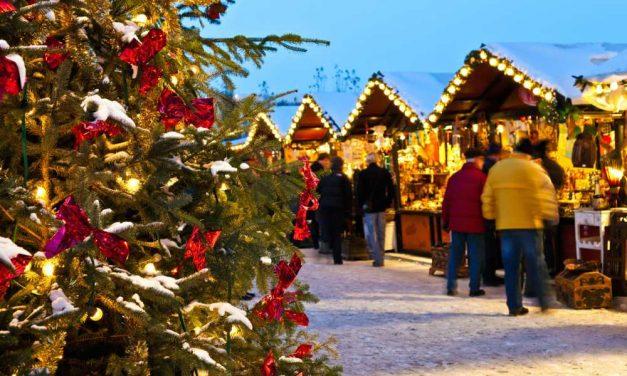 3-daagse stedentrip met kerst @ Berlijn | nu slechts €159,- p.p.