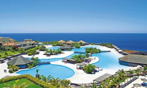Het prachtige La Palma | 8 dagen in een luxe 4* verblijf €486,-