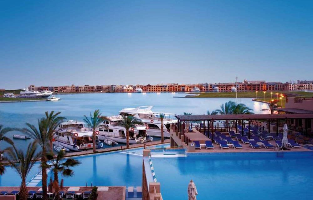 Last minute @ Egypte | inclusief ontbijt & diner €278,- per persoon