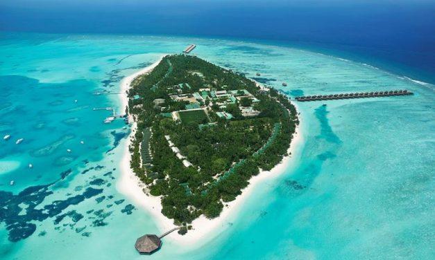 WOW! Luxe 4* vakantie @ Malediven | complete 9-daagse vakantie