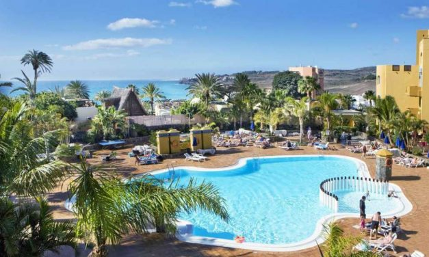 Genieten @ Gran Canaria | 8-daagse vakantie in januari €280,-