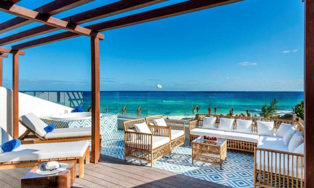 Super luxe 5* Mexico | winterzon all inclusive €955,- per persoon