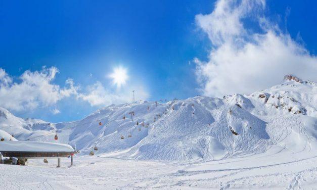 Mini ski @ Oostenrijk inclusief skipas | December 2018 voor €169,-