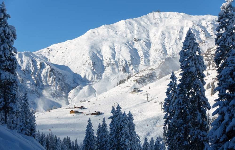Kras dagdeal: 8-daagse wintersport €149,- | Mayrhofen Oostenrijk