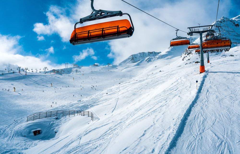 Wintersport Solden @ Oostenrijk | 8 dagen incl. skipas voor €446,-