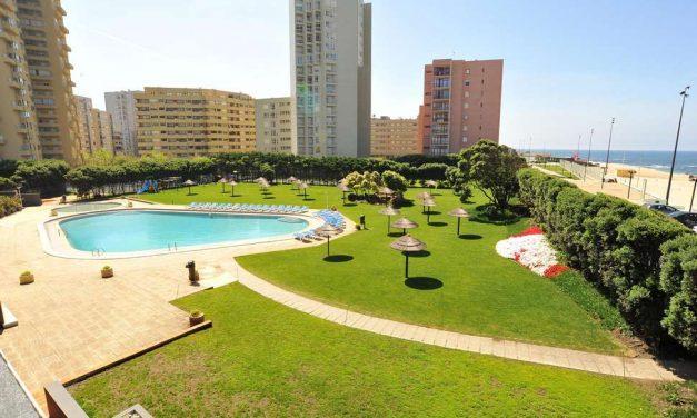 Vertoeven aan de Portugese kust! | incl. 4* hotel + ontbijt €188,- p.p.