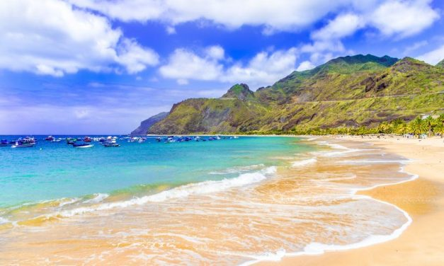Let's go to Madeira | 8-daagse zonvakantie incl. ontbijt €284,- p.p.