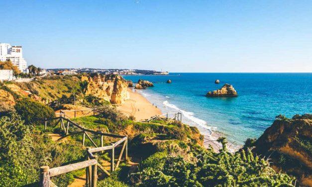 Last minute Algarve | 8-daagse vakantie slechts €264,- per persoon