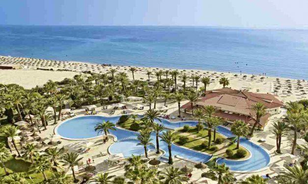 8-daagse vakantie @ Tunesië | 4* all inclusive genieten €419,- p.p.