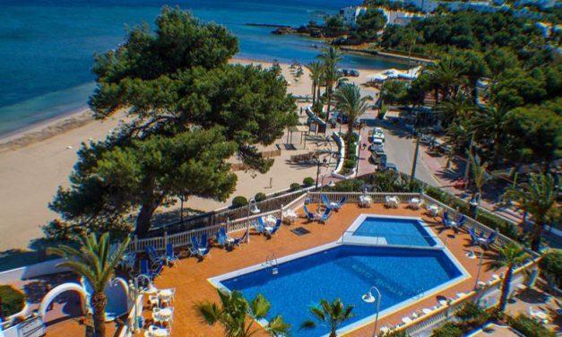 We are going to Ibiza | inclusief ontbijt & diner voor €355,- p.p.