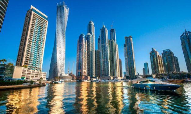9 dagen rondreis Verenigde Arabische Emiraten | incl. ontbijt €849,-