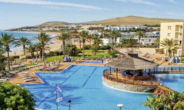 All inclusive vakantie @ Fuerteventura | 8 dagen voor €483,-