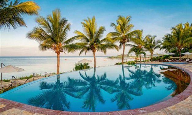 Luxe 5* Zanzibar vakantie | 9 dagen inclusief ontbijt & diner €764,-