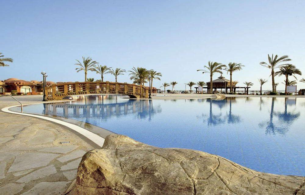 Luxe 5* vakantie Egypte | 8 dagen all inclusive voor €451,- p.p.